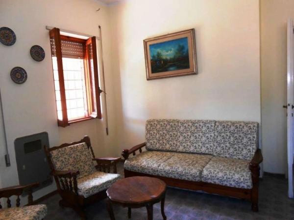 Appartamento in vendita a Anzio, Lavinio Mare, Con giardino, 60 mq - Foto 17