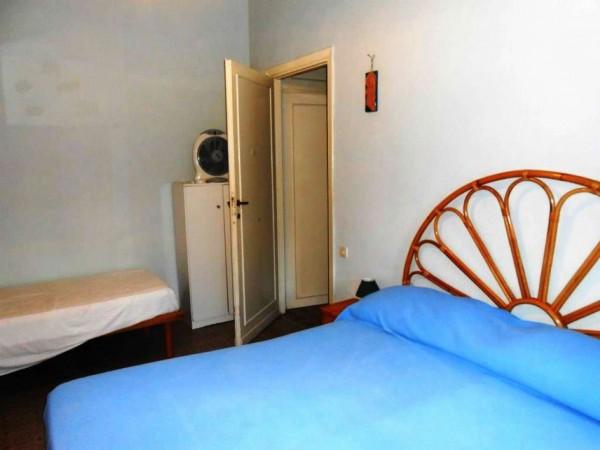 Appartamento in vendita a Anzio, Lavinio Mare, Con giardino, 60 mq - Foto 14