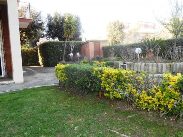 Appartamento in vendita a Anzio, Lavinio Mare, Con giardino, 60 mq - Foto 6
