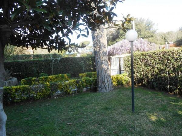 Appartamento in vendita a Anzio, Lavinio Mare, Con giardino, 60 mq - Foto 8