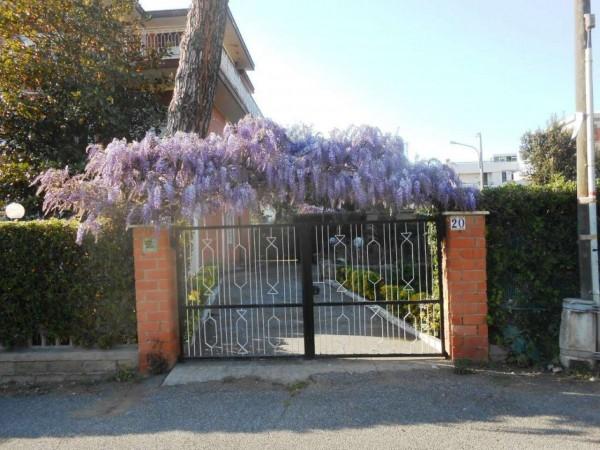 Appartamento in vendita a Anzio, Lavinio Mare, Con giardino, 60 mq - Foto 12