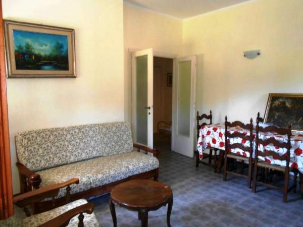 Appartamento in vendita a Anzio, Lavinio Mare, Con giardino, 60 mq - Foto 18