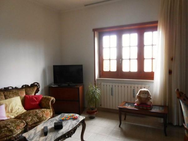 Villa in vendita a Anzio, Sacida, Con giardino, 140 mq - Foto 12