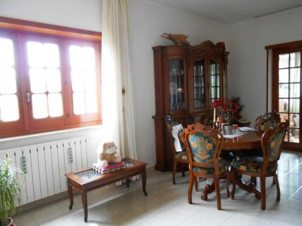 Villa in vendita a Anzio, Sacida, Con giardino, 140 mq - Foto 13
