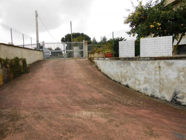 Villa in vendita a Anzio, Sacida, Con giardino, 140 mq - Foto 4