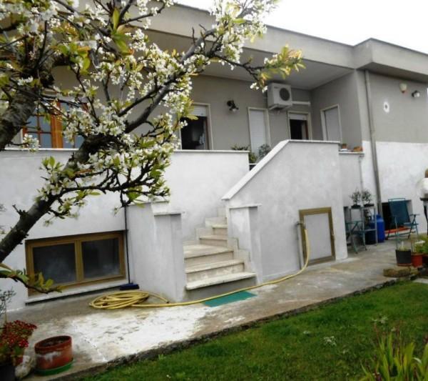 Villa in vendita a Anzio, Sacida, Con giardino, 140 mq - Foto 17