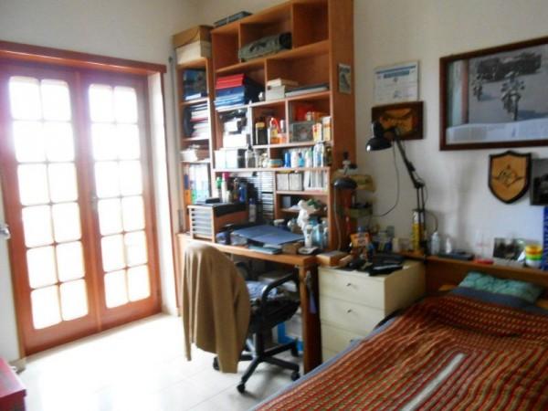 Villa in vendita a Anzio, Sacida, Con giardino, 140 mq - Foto 8
