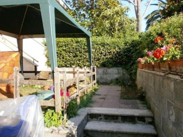 Villetta a schiera in vendita a Anzio, Cincinnato, Con giardino, 55 mq - Foto 12