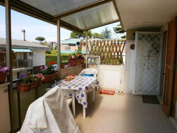 Villetta a schiera in vendita a Anzio, Cincinnato, Con giardino, 55 mq - Foto 10