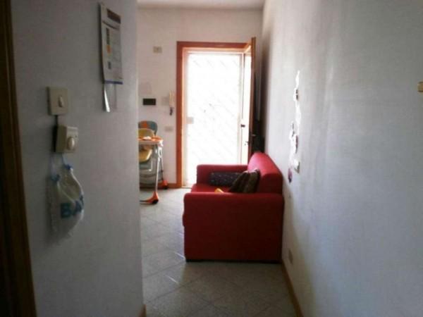 Villetta a schiera in vendita a Anzio, Cincinnato, Con giardino, 55 mq - Foto 6