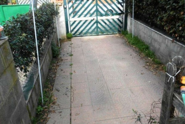 Villetta a schiera in vendita a Anzio, Cincinnato, Con giardino, 55 mq - Foto 11