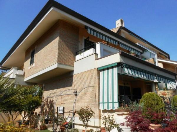 Villa in vendita a Anzio, Lavinio Bouganville, Con giardino, 100 mq