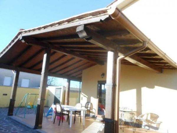 Villa in vendita a Anzio, Padiglione, Con giardino, 90 mq - Foto 19