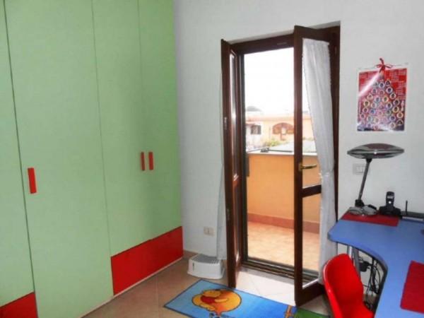Villa in vendita a Anzio, Padiglione, Con giardino, 90 mq - Foto 6