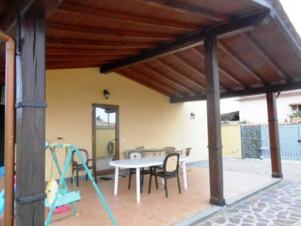 Villa in vendita a Anzio, Padiglione, Con giardino, 90 mq - Foto 20