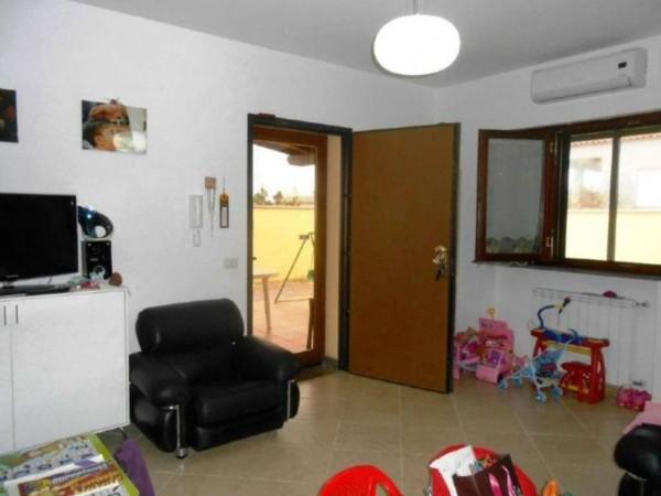 Villa in vendita a Anzio, Padiglione, Con giardino, 90 mq - Foto 16