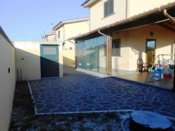 Villa in vendita a Anzio, Padiglione, Con giardino, 90 mq - Foto 24