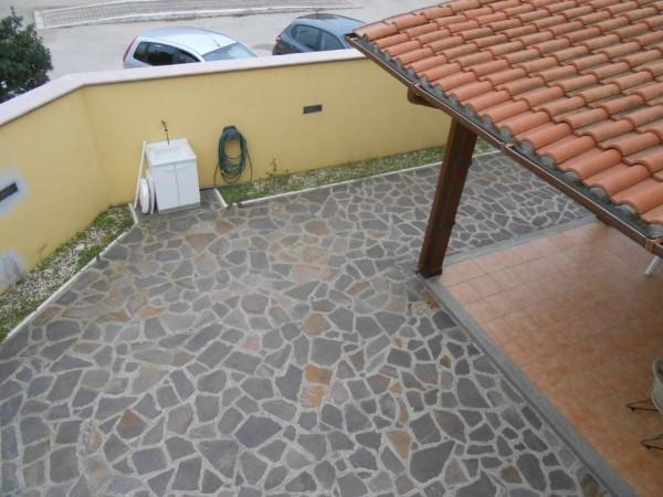 Villa in vendita a Anzio, Padiglione, Con giardino, 90 mq - Foto 17