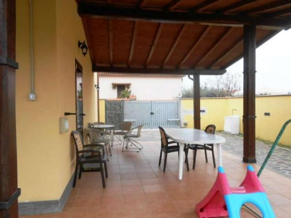 Villa in vendita a Anzio, Padiglione, Con giardino, 90 mq - Foto 21