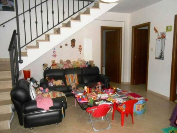 Villa in vendita a Anzio, Padiglione, Con giardino, 90 mq - Foto 15