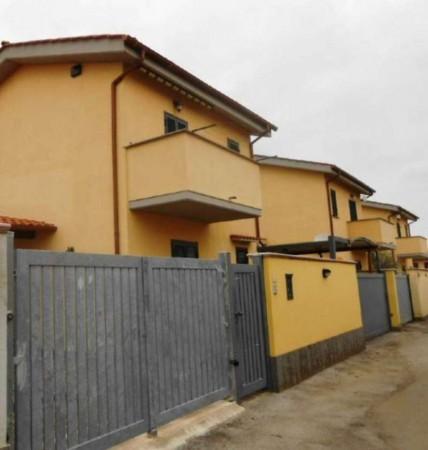 Villa in vendita a Anzio, Padiglione, Con giardino, 90 mq - Foto 2