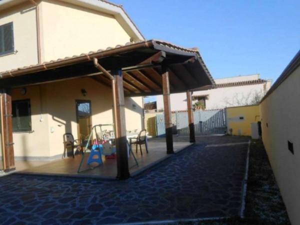 Villa in vendita a Anzio, Padiglione, Con giardino, 90 mq - Foto 25