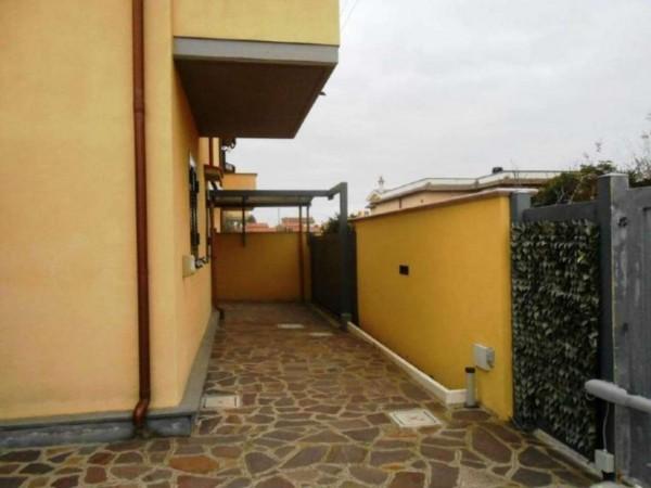Villa in vendita a Anzio, Padiglione, Con giardino, 90 mq - Foto 22