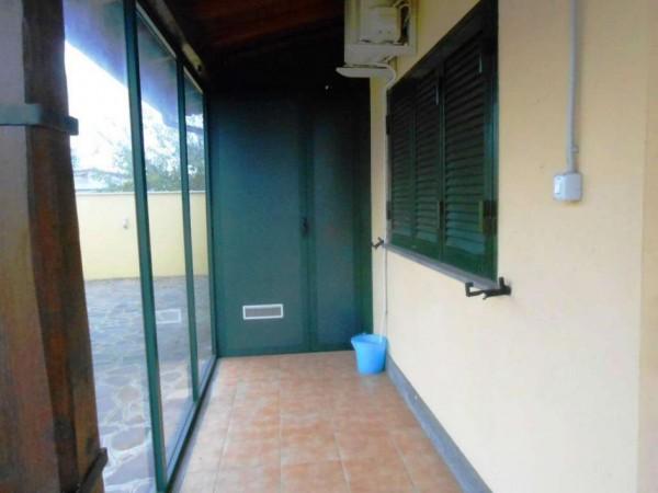Villa in vendita a Anzio, Padiglione, Con giardino, 90 mq - Foto 23