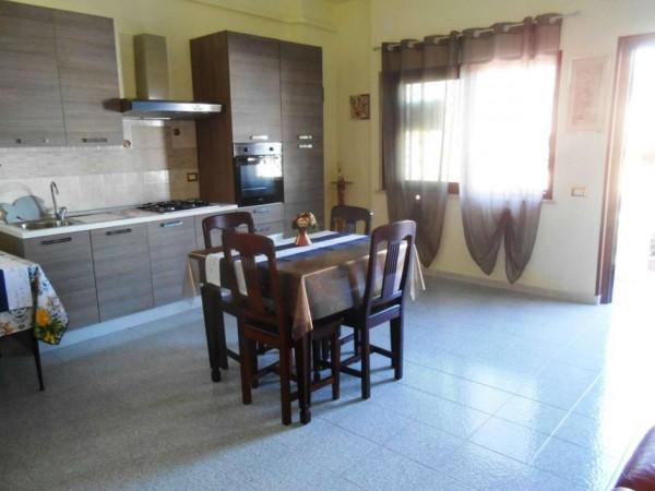 Appartamento in vendita a Anzio, Cincinnato Mare, Arredato, 60 mq