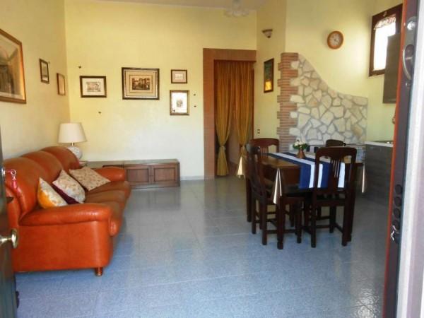 Appartamento in vendita a Anzio, Cincinnato Mare, Arredato, 60 mq - Foto 19