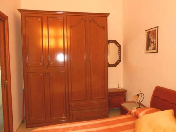 Appartamento in vendita a Anzio, Cincinnato Mare, Arredato, 60 mq - Foto 11