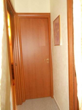 Appartamento in vendita a Anzio, Cincinnato Mare, Arredato, 60 mq - Foto 14