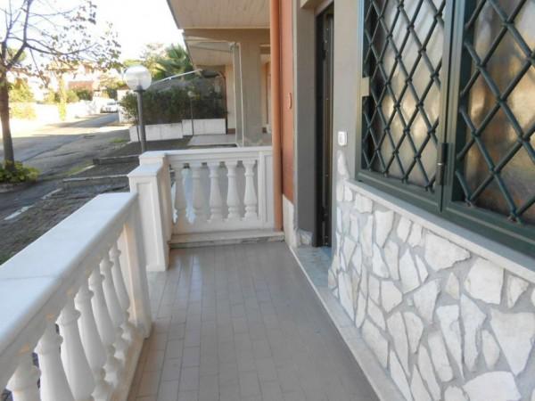 Appartamento in vendita a Anzio, Cincinnato Mare, Arredato, 60 mq - Foto 22