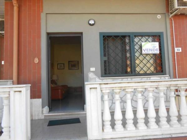 Appartamento in vendita a Anzio, Cincinnato Mare, Arredato, 60 mq - Foto 3