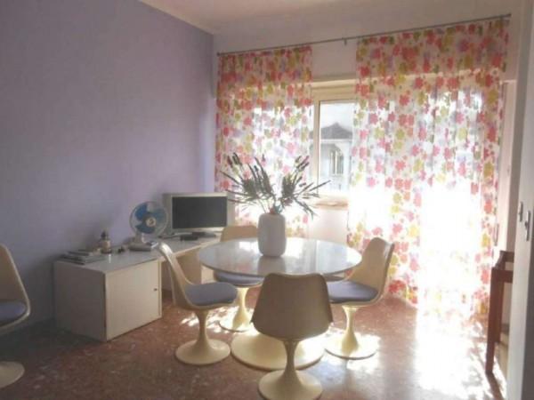 Appartamento in vendita a Anzio, Cincinnato Mare, Arredato, con giardino, 70 mq
