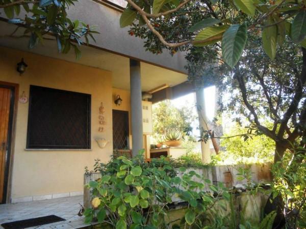 Villa in vendita a Anzio, Cincinnato Mare, Con giardino, 75 mq