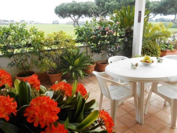 Appartamento in vendita a Anzio, Lavinio Mare, Arredato, 80 mq