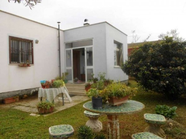 Villa in vendita a Nettuno, Tre Cancelli, Con giardino, 70 mq - Foto 13
