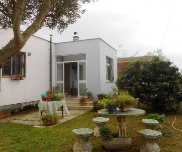 Villa in vendita a Nettuno, Tre Cancelli, Con giardino, 70 mq - Foto 12