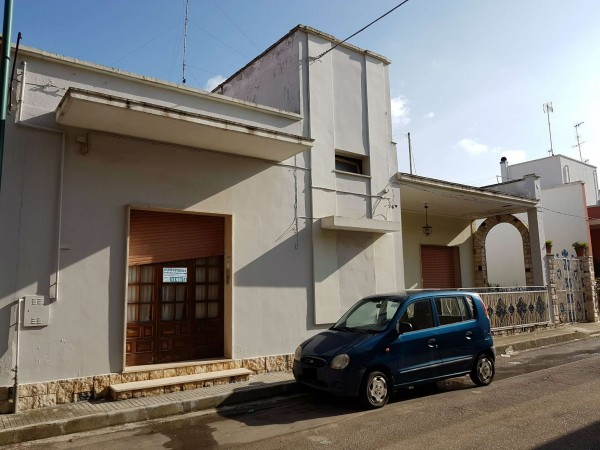 Casa indipendente in vendita a Copertino, Con giardino, 180 mq - Foto 14