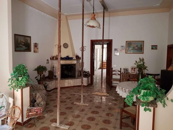 Casa indipendente in vendita a Copertino, Con giardino, 180 mq - Foto 12
