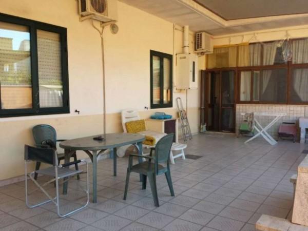 Villa in vendita a Copertino, Con giardino, 185 mq - Foto 5