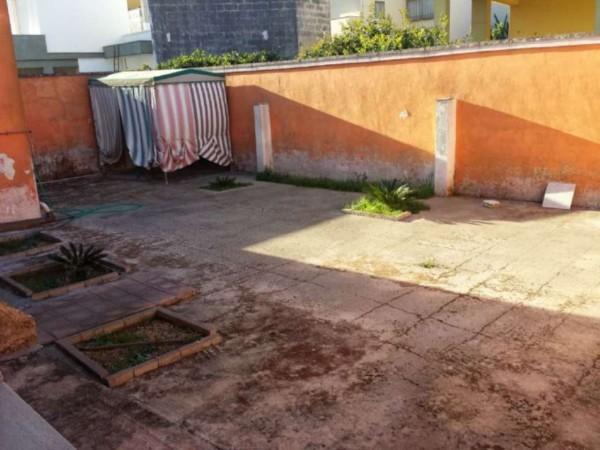 Villa in vendita a Copertino, Con giardino, 185 mq - Foto 3