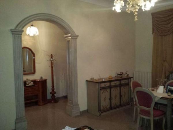Villa in vendita a Copertino, Con giardino, 185 mq - Foto 17