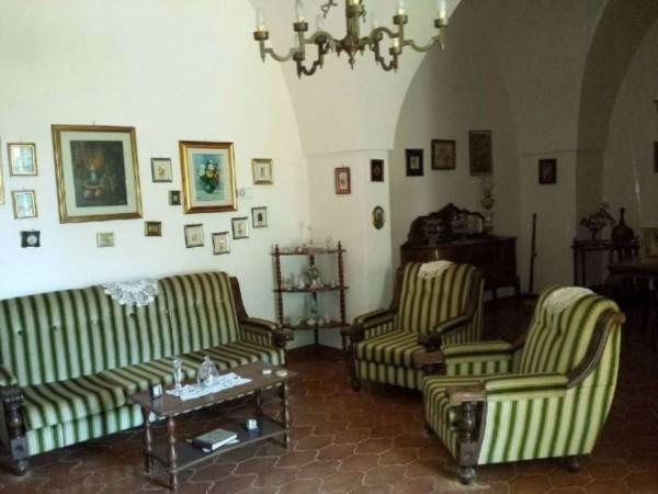 Villa in vendita a Copertino, Con giardino, 245 mq - Foto 9