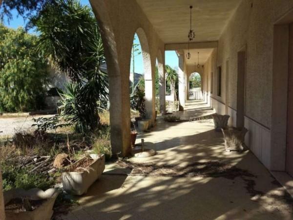 Villa in vendita a Copertino, Con giardino, 245 mq - Foto 15
