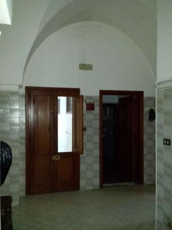 Villa in vendita a Copertino, Con giardino, 245 mq - Foto 3