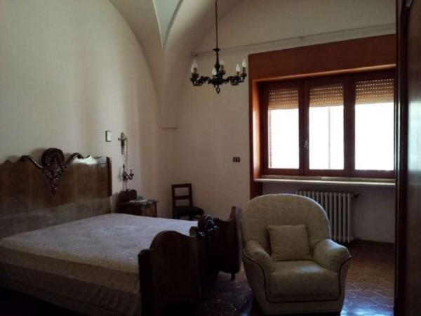 Villa in vendita a Copertino, Con giardino, 245 mq - Foto 13