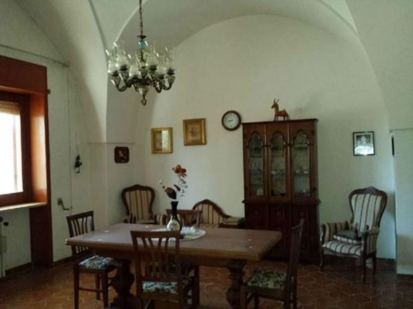Villa in vendita a Copertino, Con giardino, 245 mq - Foto 16