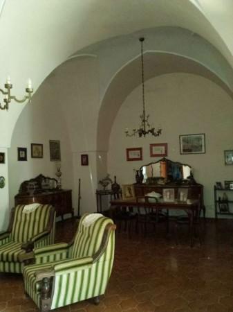 Villa in vendita a Copertino, Con giardino, 245 mq - Foto 18